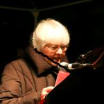 anne-Ruth Wertheim,Kristalnacht herdenking