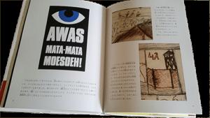 Japans Gansboek, Anne-Ruth wertheim, Tweede wereldoorlog
